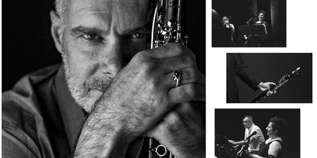 François Houle -  Solo-Duo-Trio w. Ayelet Rose Gottlieb & Michael Winograd tickets