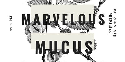 Marvelous Mucus: Botanicals in Gut Regeneration