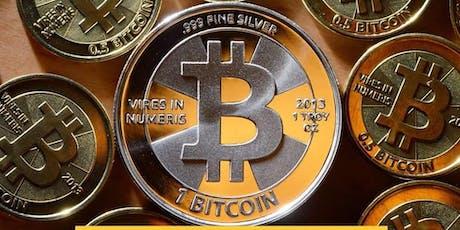 Seminario de Bitcoin (GRATIS) MIRAFLORES entradas