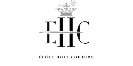 2019 Ecole Holt Couture Student Showcase tickets