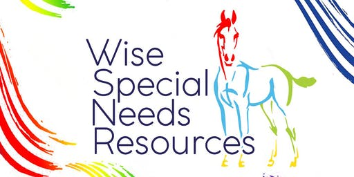 Special Needs Resource Fair for Wise County