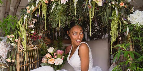 Cannabis Wedding Expo: San Francisco tickets