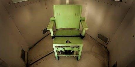 Colorado Prison Museum Ghost Hunt tickets