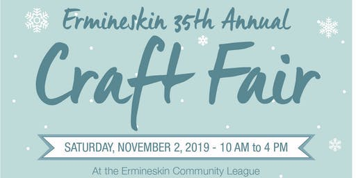 Ermineskin Craft Fair