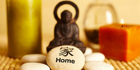 Energize and Improve your life with Feng Shui tickets