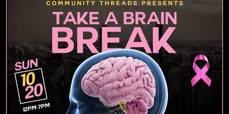A Community Threads Networking Event tickets