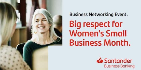 Woman's Entrepreneur Networking Event tickets