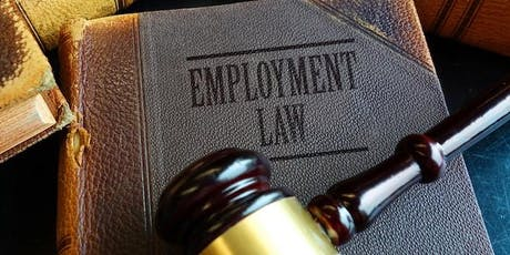MAHRA Employment Law Seminar tickets