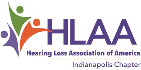 Meet new friends who also have hearing loss-HLAA Indianapolis Chapter tickets