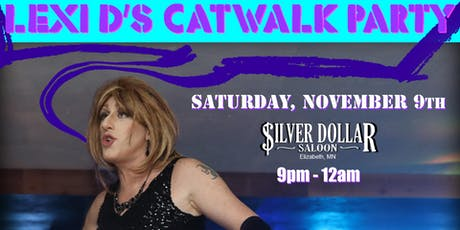 Lexi D's Catwalk Party tickets
