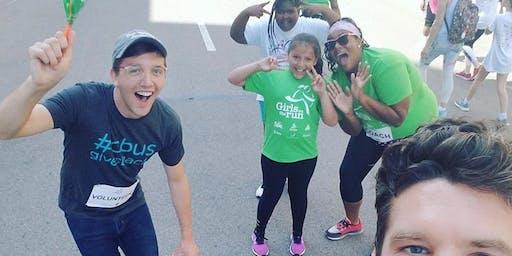 Cheer on Runners at Let Me Run Columbus - 11/10/19