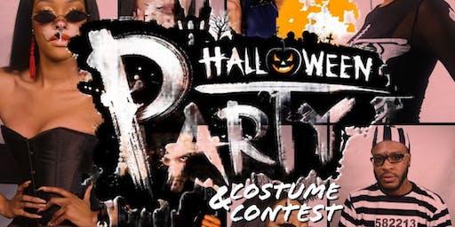 Elite Halloween Party
