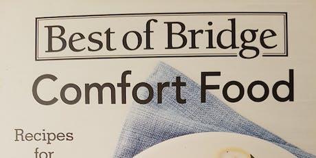 Best Of Bridge Book Launch tickets