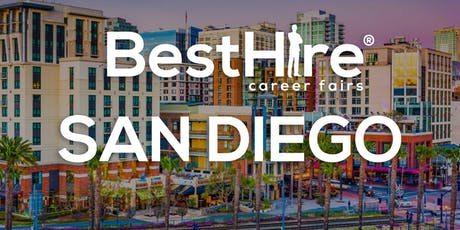 San Diego Job Fair February 6th - Sheraton Mission Valley San Diego Hotel tickets
