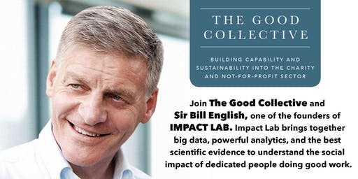 The Good Collective Networking Event