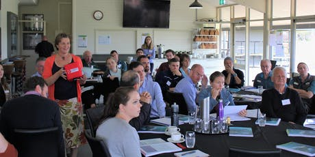 HWS Catchment Forum for Werribee tickets