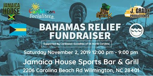 Bahamas Relief Fundraiser ILM