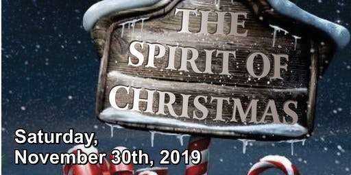 The Spirit of Christmas Concert
