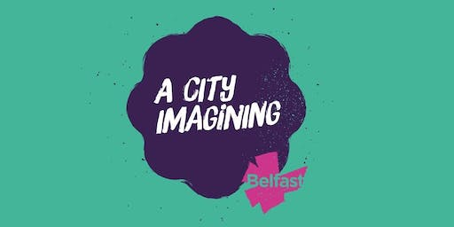 Cultural multi annual grants for Belfast: information session