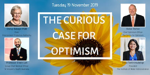 The Curious Case for Optimism