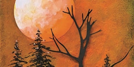 Paint with Sue - Harvest Moon tickets