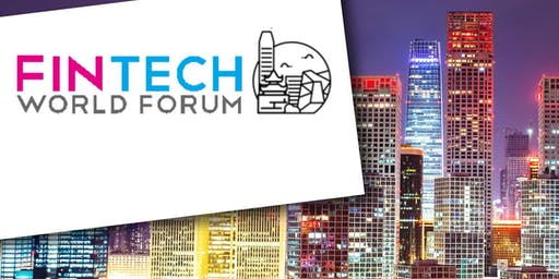 FinTech World Forum - Beijing