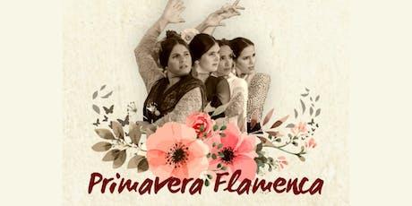 Primavera Flamenca entradas
