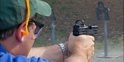 Concealed Carry (CCW) Training Class