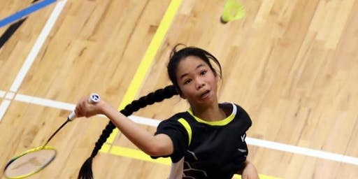 Badminton (gymnase)