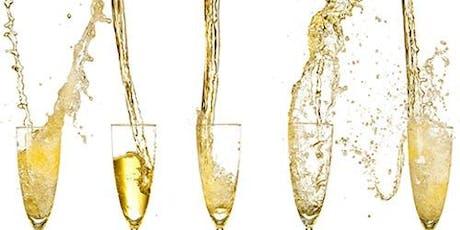 Bubbles, Bubbles, Bubbles (A Bubble & food Tasting Event) tickets