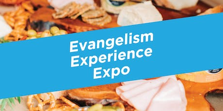 Evangelism Experience Expo - Geelong (AM) tickets