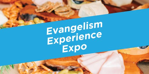 Evangelism Experience Expo - Melbourne (AM)