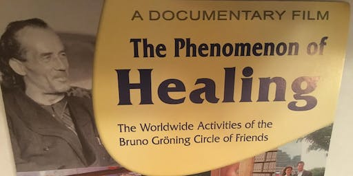 "A Free Documentary Film ""The Phenomenon of Healing"""