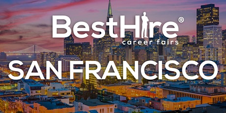 San Francisco Job Fair October 15th - Kimpton Sir Francis Drake Hotel tickets
