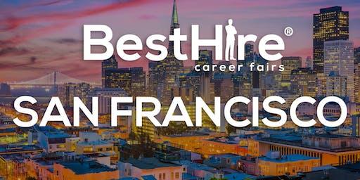 San Francisco Job Fair October 15th - Kimpton Sir Francis Drake Hotel