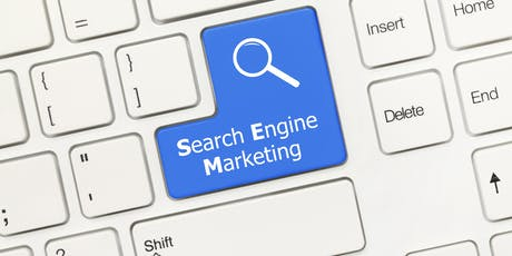 Search Engine Marketing 101 tickets
