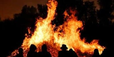 Open Samhain Celebration, Hayride & Drum Circle - Panthean Temple