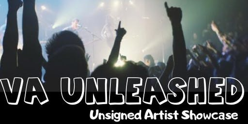 [Audition Registration]VA Unleashed - Unsigned Artist Showcase