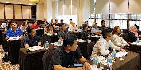 Intensive Financial Markets Masterclass Seminar - Johor Bahru tickets