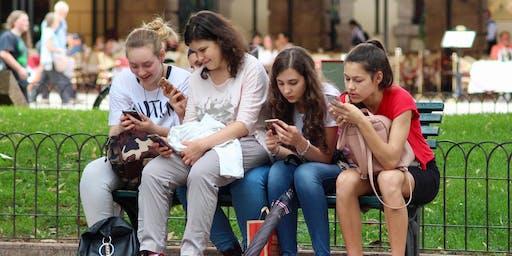 Social Media Workshop for Parents