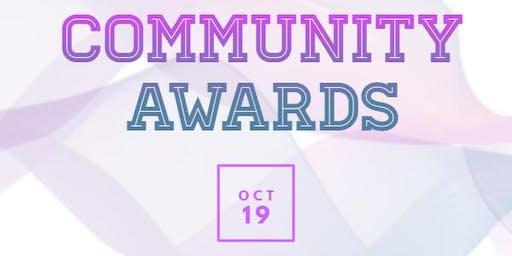 Flower Girls Community Awards Celebration - Open House Event