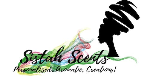 The Sistah Scents Experience