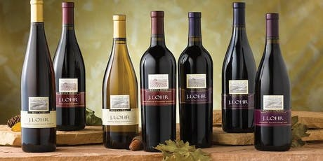 J. Lohr Wine & Food Pairing Event tickets