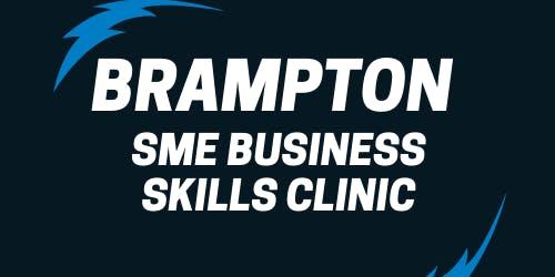 Emails Etiquette Skills Clinic - Brampton Business Skills Clinic