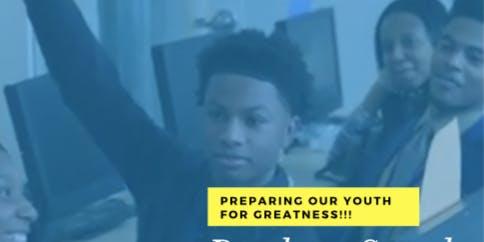 S.Y.N.C. Entrepreneurship Workshops for Teenagers