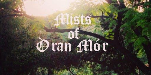 Sundays are for Soundbaths: Mists of Òran Mór ~ Into the Faerielands ~