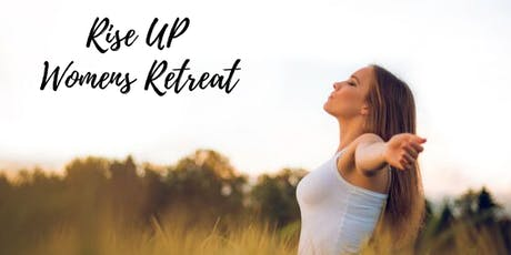 Rise Up Women's Retreat Bali tickets