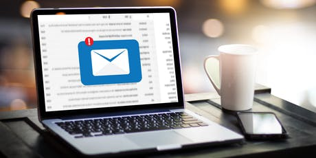 Email Marketing Basics tickets