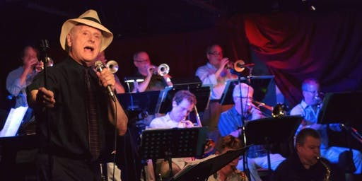 ACME Jazz Company Featuring Arne Fogel