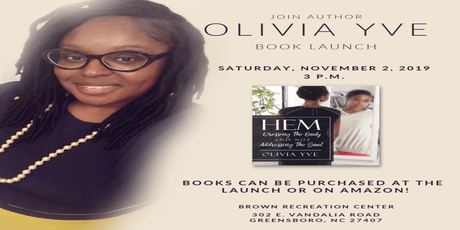 Book Launching / Signing tickets